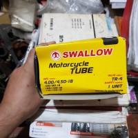 ban dalam swallow 400 / 450 18 (100/100-18, 110/100-18, 120/80-18)