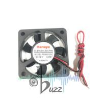 Cooling Fan 5 cm / Kipas Angin DC / Hanaya DC Brushless Fan 5 cm