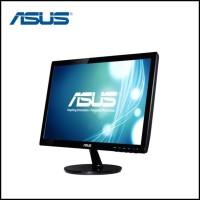 ASUS VS197DE LED Monitor 18.5 - Hitam