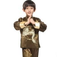 Baju Anak Setelan | Cheongsam boy anak china traditional imlek chinese