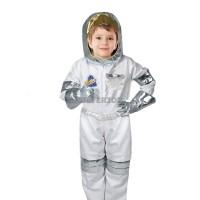 Kostum Pakaian Baju Setelan Astronot Astronaut Antariksawan Anak