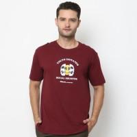 baju atasan pria 17SEVEN TSHIRT 243 YOUTHDEMAND
