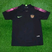 Jersey Bola - BAJU BOLA TIMNAS INDONESIA KIPER 2018-19 - GO