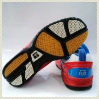 DISKON sepatu badminton rs tipe sirkuit 568 original