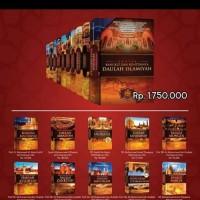 Paket 10 Buku Bangkit dan Runtuhnya Daulah Islamiyah