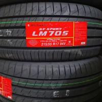Ban Dunlop LM705 215/55/R17 Honda HRV, Nissan Juke, Toyota Camry dll