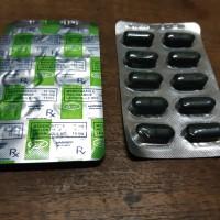 Obat cacing hammer ayam tarung impor philipin 10tablet