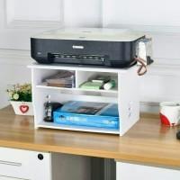 meja printer Epson Canon hp bluetooth Rak printer portable