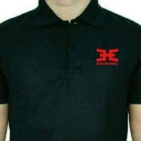 Polo shirt-Tshirt-Kaos Kerah ELECTROHELL