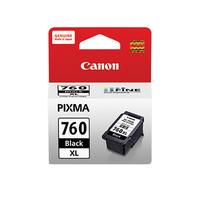 Tinta CANON Ink Cartridge PG-760 - Black XL ORIGINAL