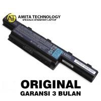 Baterai Laptop ORIGINAL Acer Aspire 4738 4738Z 4750 4750G 4739 4741