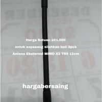 Antena Eksternal Modem Mifi ZTE MF970 MF93D Sierra 782 Huawei E5577