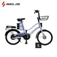 Sepeda Listrik Selis EOI Sepeda Aki Selis