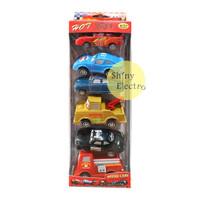 6 Pcs Mainan Anak Hotwheels Diecast Set Mobil Murah Koleksi Hotwheel