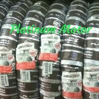 Ban Corsa Platinum Tubeless Ukuran 70/90-17 V22