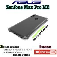 casing case hp Asus Zenfone Max Pro M2 Case Anti Crack Premium Quality