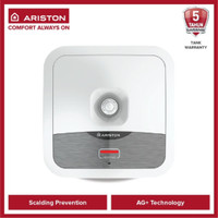Ariston Pemanas Air An Andris2 R 15 L Water Heater