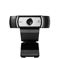 Logitech C 930E HD Pro Carl zeis Lens - Web Cam Logitech C930E