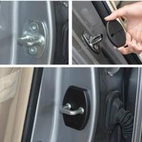 HOT SALE Car Door Lock Cover untuk Mobil Datsun Go Go+ Panca Terjamin
