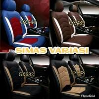 Unik Sarung jok mobil AVANZA 2007-2011 - Oscar ppc Berkualitas