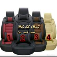 Unik sarung jok mobil JAZZ RS 2007-2010 exclusive oscar Limited