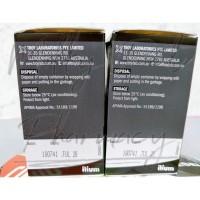 ATROSITE / ATROPIN 0.65MG 50ML