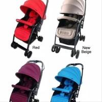 DORONGAN BAYI BABY STROLLER Stroller Baby Elle Citilite 2 S606
