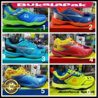 TERMURAH Sepatu Keren Sepatu Murah Sepatu Badminton RS Jeffer JF 701