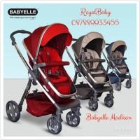BABYELLE MADISON S989
