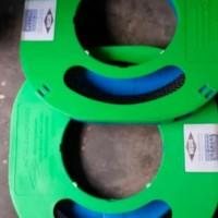 Bandsaw Gergaji Pita 20 x 10 TPI - WESPA Metal Cutting Band Saw