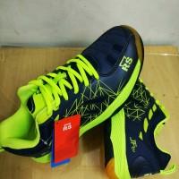 PROMO sepatu badminton RS jf 701 original