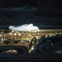 saxophone alto prelude Conn selmer