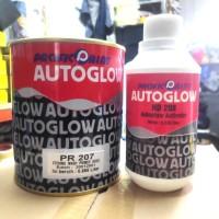 autoglow etching primer PR207 / cat dasar besi/ Epoxy