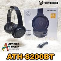 Audio Technica ATH S200BT ATH-S200BT original