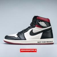 Nike Air Jordan 1 Not For Resale Perfect Kick God/PK