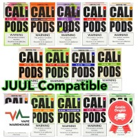 CALI Pods USA for JuuL 100% Authentic