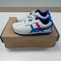 sepatu asics anak anak size 32