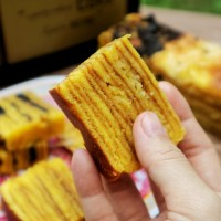 PROMO! Lapis legit / Layer cake Full Keju by lynn cake