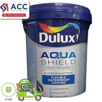 Cat Waterproofing Dulux AquaShield 20kg / Cat Pelapis Anti Bocor