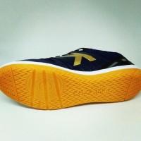 ``TErmurah   Kicosport Sepatu futsal KELME intense indigo blue