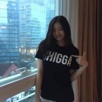 Kaos Unik Baju Combed 30s Distro Rich Chigga Rapper Jersey Futsal