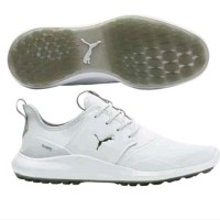 PROMO Sepatu Golf PUMA IGNITE NXT Pro white