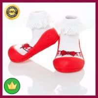 Ballet Ab01 Sepatu Bayi Red - Xl