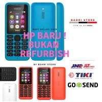 Jual HP Nokia 130 Jadul Murah Handphone Baru Limited