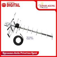 ANTENA DIGITAL PF HD-18