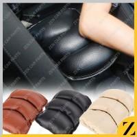 Bantal Handrest Arm rest Console Box Mobil Cover Sandaran Siku