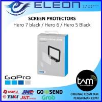 GOPRO SCREEN PROTECTORS Hero 7 black / Hero 6 / Hero 5 Black Original