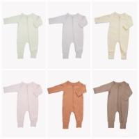 Cotton Cub Sleepsuit Sleep Suit - Baju Anak Bayi Balita Bahan Katun