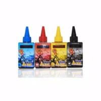 Tinta Printer Modif Aka Refill Printer Modif Canon/Epson Alfaink