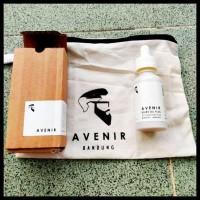 Avenir Beard Oil SERUM OBAT PENUMBUH BREWOK TERBAIK ORIGINAL AMPUH ORI